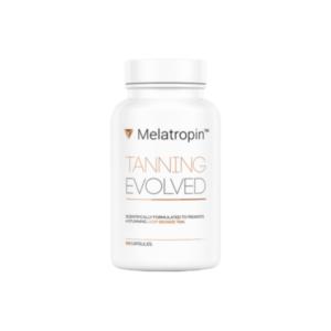 Melatropin Tanning Capsules