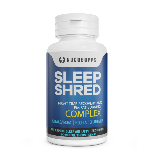 Sleep Shred Night Time Fat Burner